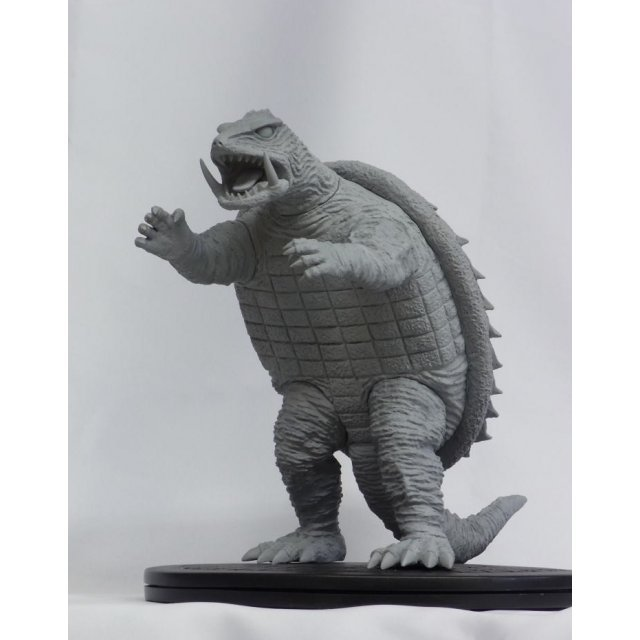 Large Monsters Series Gamera vs. Barugon Non Scale Pre-Painted PVC Figure: Gamera 1966