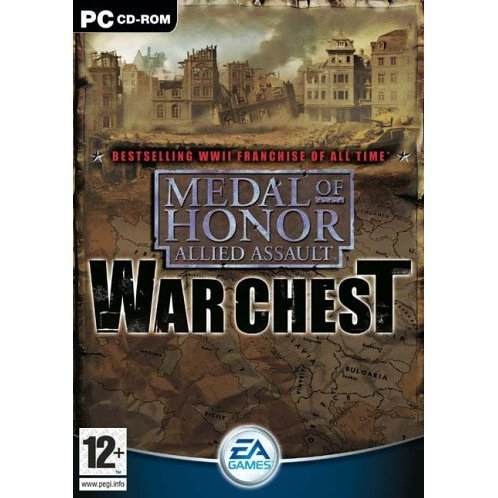 Medal of Honor Allied Assault: War Chest (DVD-ROM)