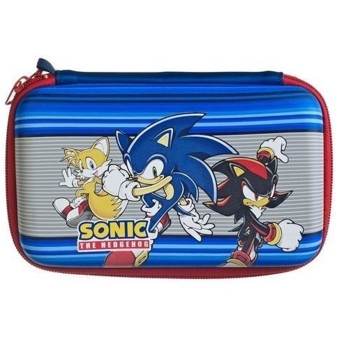 Sonic The Hedgehog Case