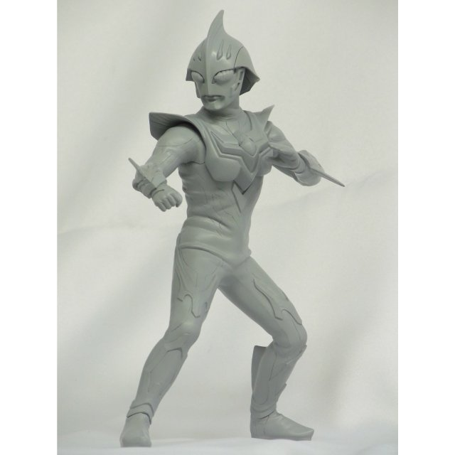 Ultra New Generation Ultraman Nexus Non Scale Pre-Painted PVC Figure: Junis
