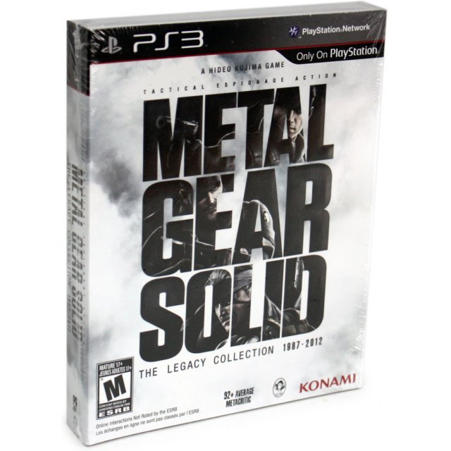 Metal Gear Solid Artbook Pdf