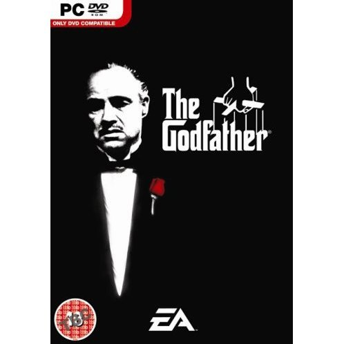 The Godfather (Classics) (PC-DVD)