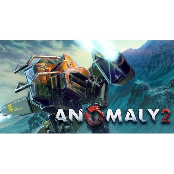 Anomaly 2 (CD-KEY)