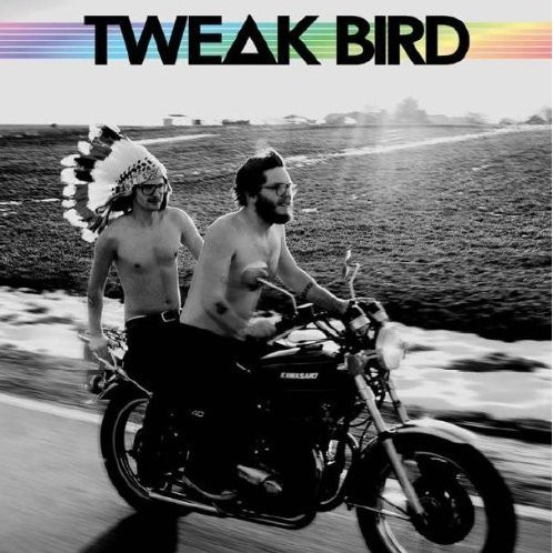 Tweak Bird