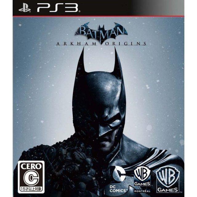 Batman arkham origins voltagebd Image collections
