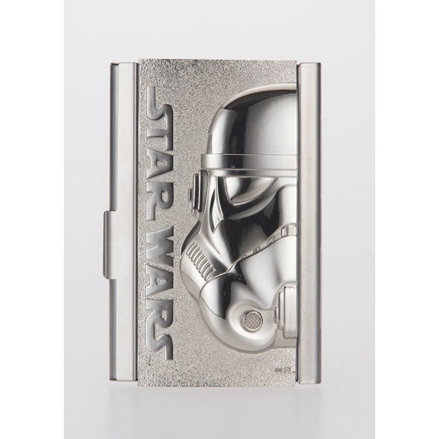 Star Wars Card Case Storm Trooper