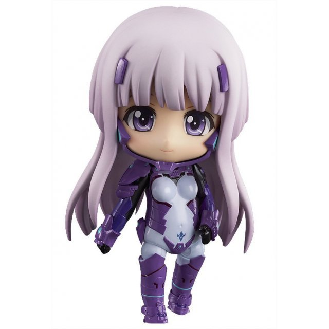 Nendoroid No. 329 Muv-Luv Alternative Total Eclipse: Inia Sestina