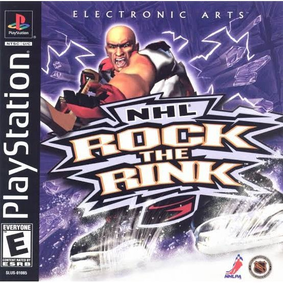 NHL Rock the Rink