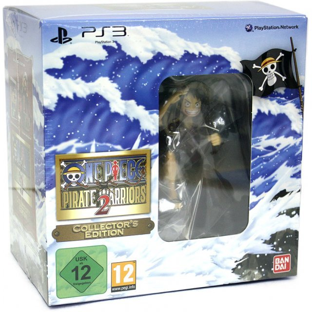 One Piece: Pirate Warriors 2 (Collector's Edition)