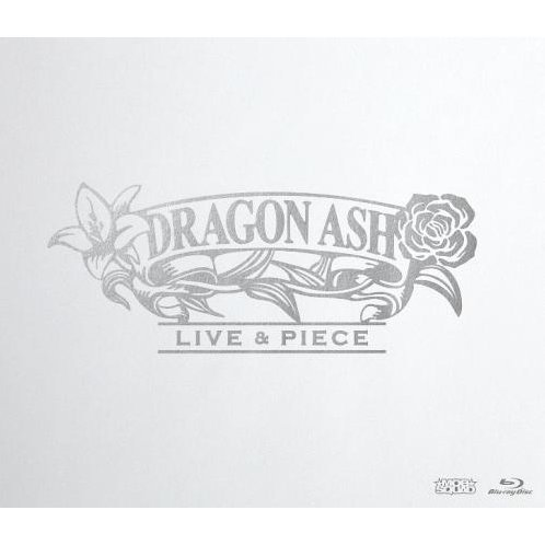Live & Piece [Blu-ray+Photo Book Limited Edition]