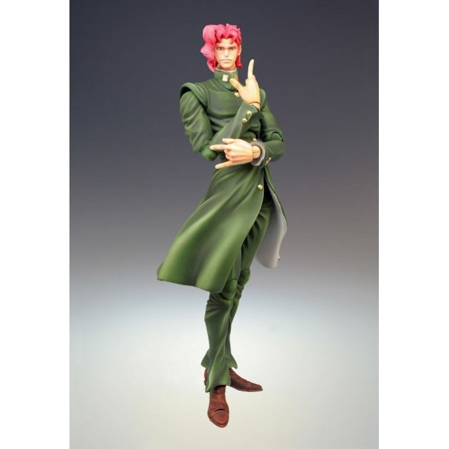Super Figure JoJo's Bizarre Adventure Part 3 Non Scale Pre-Painted PVC Figure: Kakyoin Noriaki (Re-run)