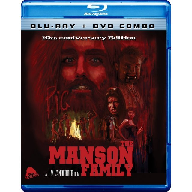 The Manson Family [10th Anniversary Edition]