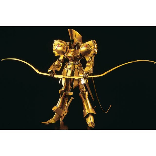 The Five Star Stories 1/144 Scale Model Kit: Knight of Gold Ver.3