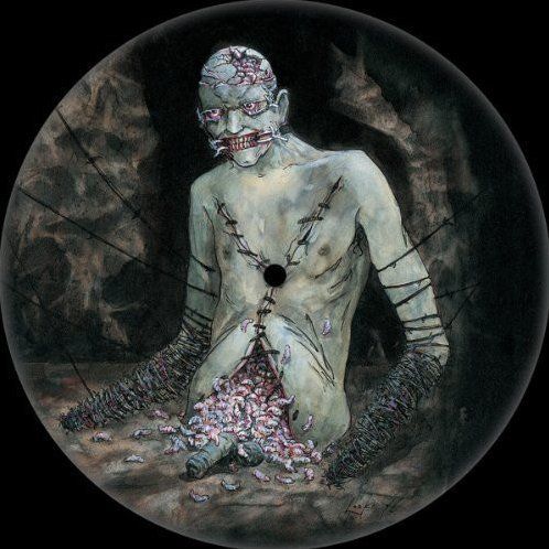 Vile-25th Anniversary Picture Disc