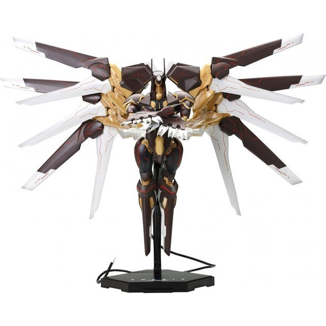 Anubis Zone of the Enders Model Kit: Anubis (Re-run)