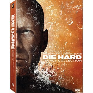 Die Hard Legacy Collection [6DVD]