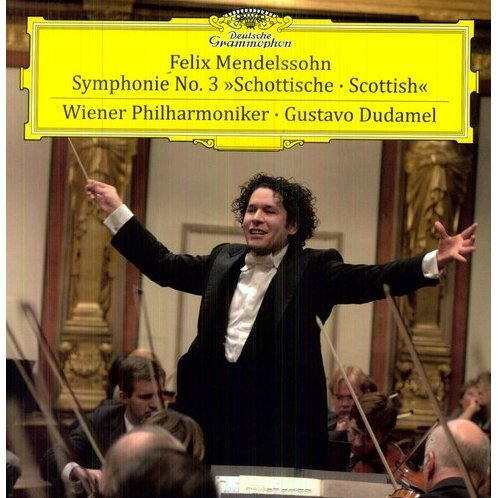 Felix Mendelssohn: Symphonie No. 3 Scottish