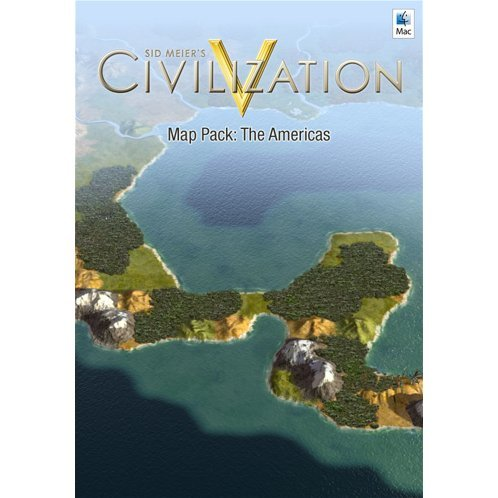 Sid Meier's Civilization V: Cradle of Civilization - The Americas