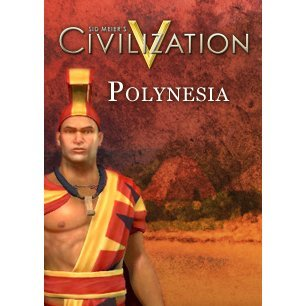 Sid Meier's Civilization V: Polynesia (Civilization and Scenario Pack)