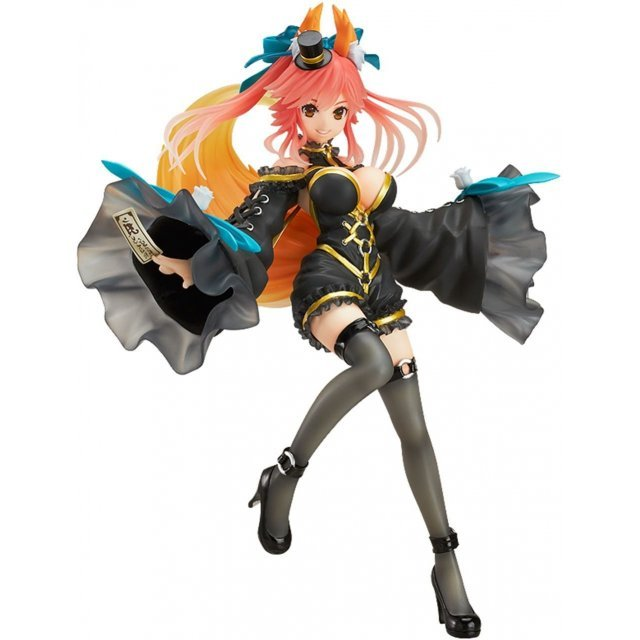 Fate/EXTRA CCC 1/8 Scale Pre-Painted PVC Figure: Caster