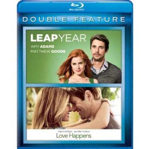 Leap Year / Love Happens