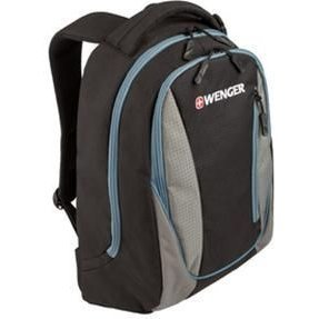 Wenger Business Backpack - Overpass (Blue)
