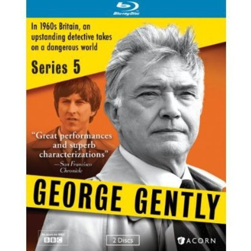 George Gently Collection, Series 5