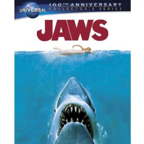 Jaws [Universal 100th Anniversary Collector's Series]