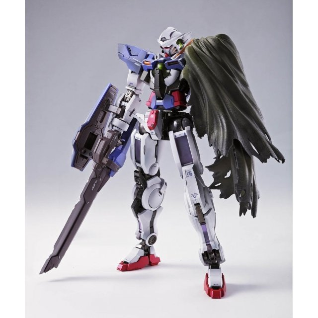 Mobile Suit Gundam 00 Metal Build 1/100 Scale Pre-Painted Figure: Gundam Exia Repair