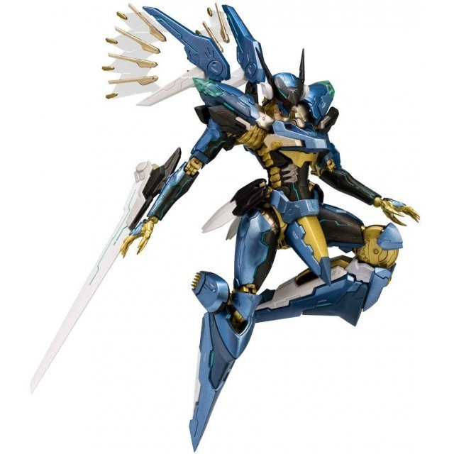 Riobot Anubis Zone of Enders: Jehuty (Re-run)