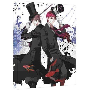 Karneval Vol.3 [Blu-ray+CD Limited Edition]