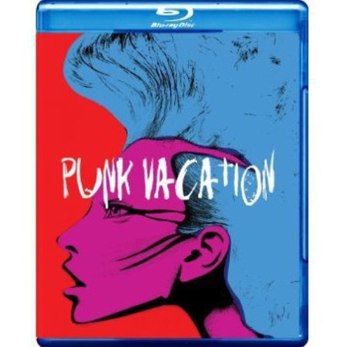 Punk Vacation