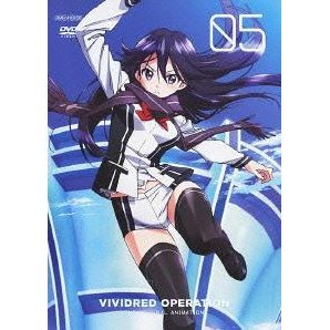 Vividred Operation Vol.5