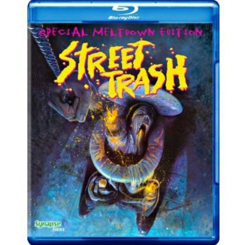 Street Trash-Special Meltdown Edition