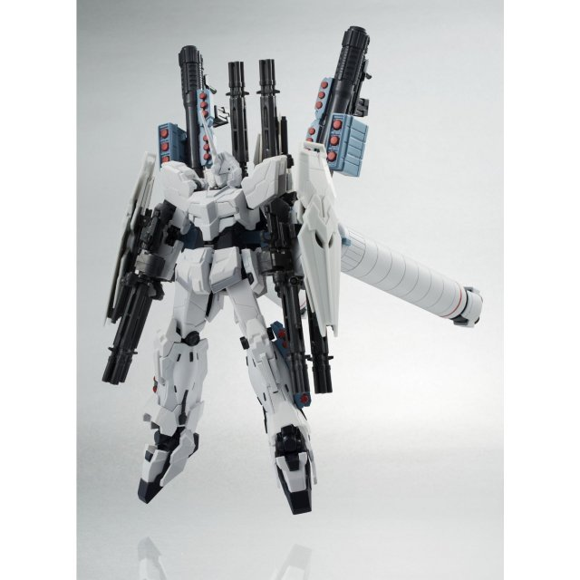 The Robot Spirits < Side MS > Full Armor Unicorn Gundam (Unicorn Mode)