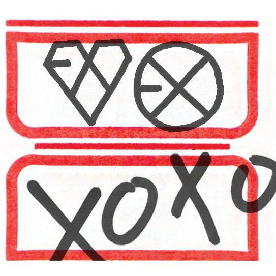 XOXO [Hug Version]