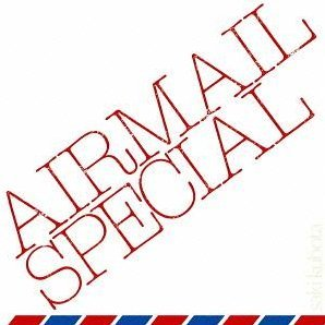 Air Mail Special [Blu-spec CD2]