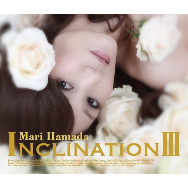 Inclination III [2CD+DVD Limited Edition]