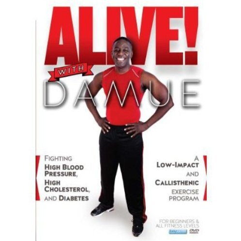 Alive! with Damue: A Low Impact and Callisthenic Exercise Program