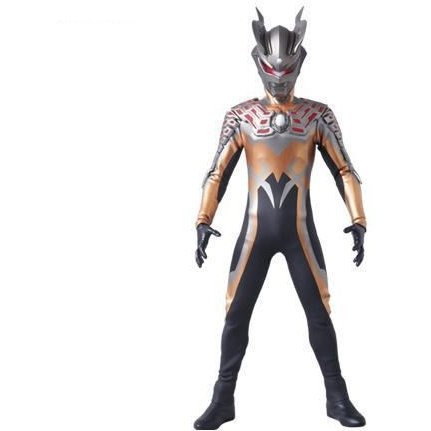 Project BM No.43 - Ultraman Zero the Movie Fashion Doll: Darklops Zero (Re-run)