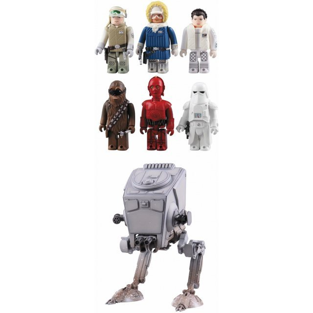 Kubrick Star Wars DX Series 2 Trading Figure (Set of 12 pieces)