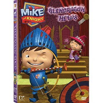 Mike The Knight 5
