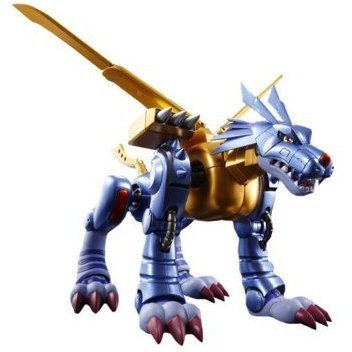 D-Arts Metalgarurumon Tamashii Web Exclusive