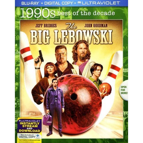 The Big Lebowski [1990s Best of the Decade]