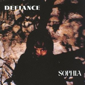 Defiance [Mini LP Limited Edition]