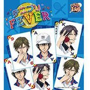 Tenipuri Fever [Limited Edition Type A]