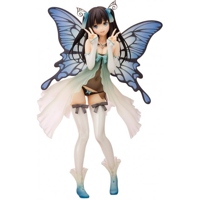 Tony's Heroine Collection 1/6 Scale Pre-Painted PVC Figure: Peace Keeper Daisy