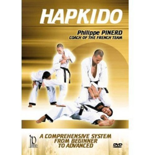 Hapkido: A Comprehensive System from Beginner to Advance