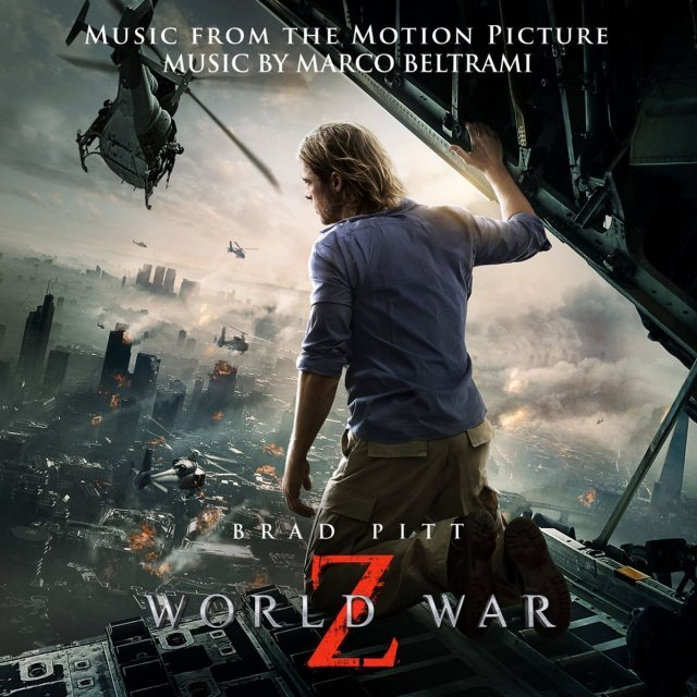 World War Z: Music from the Motion Picture