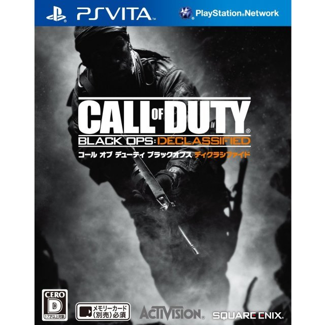 Call of Duty: Black Ops Declassified [Best Version]